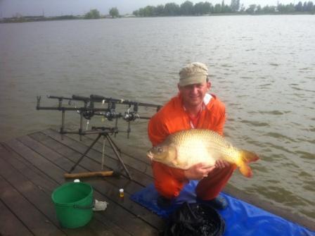 рыбалка в ивановской биг фиш