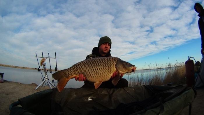 как ловить рыбу в приморском районе