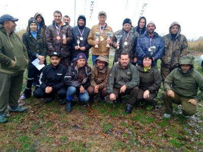 общество рыболовов лабинск